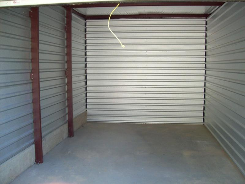 10 x 15 Self Storage Unit