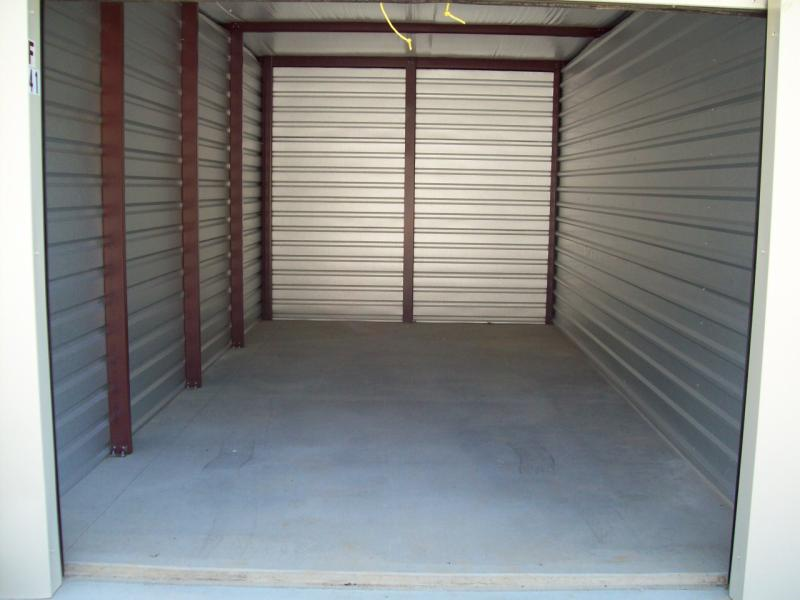 10 x 20 Self Storage Unit